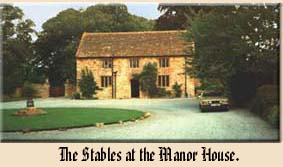 The Stables at the Manor House